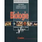 Biologie - Manual pentru clasa a VII-a