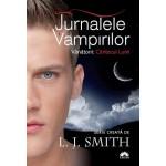 Cantecul lunii (Jurnalele Vampirilor: Vanatorii, vol. 2)