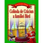 Colinda de Craciun a familiei Bird