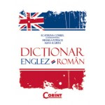DICTIONAR ENGLEZ-ROMAN