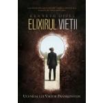Elixirul vietii (Ucenicia lui Viktor Frankenstein, cartea 1)
