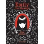 Emily The Strange: Zilele Pierdute