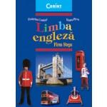 Limba engleză - Manual pentru clasa a III-a