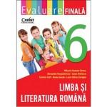 EVALUARE FINALA CLASA A VI-A.  LIMBA SI LITERATURA ROMANA