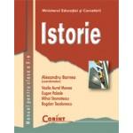 Istorie / Barnea - Manual pentru clasa a X-a