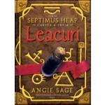 Leacuri (Septimus Heap, cartea a 3-a)