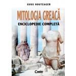 MITOLOGIA GREACA. ENCICLOPEDIE COMPLETA