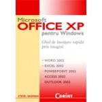 MICROSOFT OFFICE XP PENTRU  WINDOWS