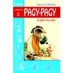 PAGY-PAGY (ENGLISH READER) vol II