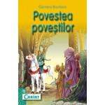POVESTEA POVESTILOR
