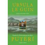 PUTERI, vol.3 din seria CRONICILE TINUTURILOR DIN APUS