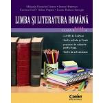 LIMBA ŞI LITERATURA ROMÂNĂ CLASA a VII-a