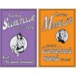 Set Cartea Secretelor pentru Fete + Cartea Mamelor