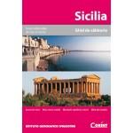 SICILIA. GHID DE CALATORIE