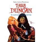 IN CAPCANA LUI MAGISTER. #6 TARA DUNCAN