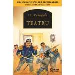 Teatru / I.L.Caragiale