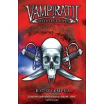 Adancurile mortii (Vampiratii, vol. 2)