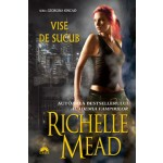 Vise de sucub (Georgina Kincaid, vol. 3)