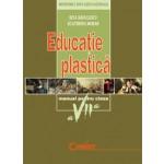 Educaţie plastică - Manual pentru clasa a VII-a