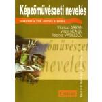 Educaţie plastică (lb.maghiară) - Manual pentru clasa a VIII-a