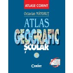 Atlas geografic şcolar