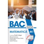 Bacalaureat 2020 - Matematică