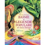 Cele mai frumoase basme și legende populare din lumea întreagă