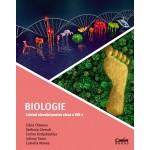 Biologie. Caietul elevului pentru clasa a VIII-a