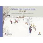 Călătorie prin tradițiile Chinei  - Iarna