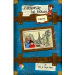Călătoriile lui Robin - Paris