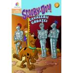 Scooby-Doo! Cavalerii groazei