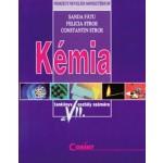 Chimie (lb.maghiară) - Manual pentru clasa a VII-a