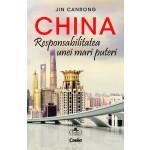 China. Responsabilitatea unei mari puteri
