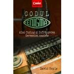 Codul Enigma. Alan Turing și înfrângerea Germaniei naziste