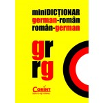 miniDICŢIONAR german-român, român-german