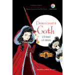 Domnișoara Goth și festinul cel sinistru