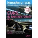 Curs de legislaţie rutieră 2021. Întrebări şi teste