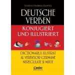Dicționarul ilustrat al verbelor germane  neregulate și mixte