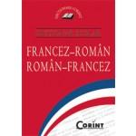 DICTIONAR SCOLAR FRANCEZ-ROMAN, ROMAN-FRANCEZ
