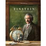 Einstein. Călătoria uimitoare a unui șoricel în timp și spațiu