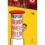 Friedrich, marele detectiv