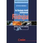 Geografia (lb.maghiară) - Manual pentru clasa a VII-a