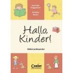 Ghidul profesorului - Hallo, Kinder!