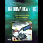 Informatică și TIC clasa a VII-a. Programare în limbajul Python și Micro:bit