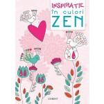Inspiraţie în culori ZEN