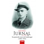 Ion Rațiu. Jurnal vol.1