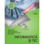 Informatică și TIC - Manual pentru clasa a V-a