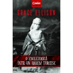 O englezoaică într-un harem turcesc