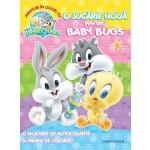 Aventuri în culori cu Baby Looney Tunes. O jucărie nouă pentru Baby Bugs