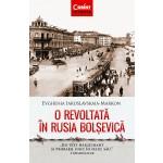 O revoltată în Rusia bolșevică